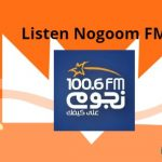 Nogoom FM