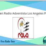 Radio Adventista Los Angeles