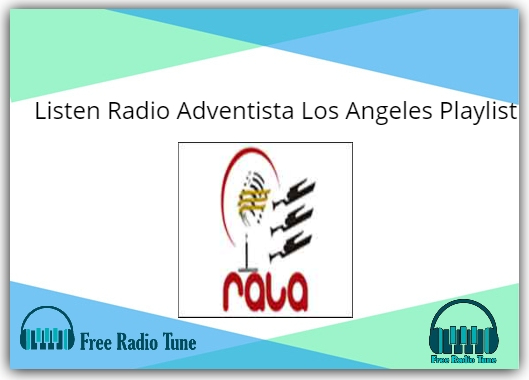 Radio Adventista Los Angeles