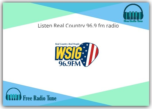 Real Country 96.9 fm
