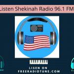 Shekinah Radio 96.1 FM