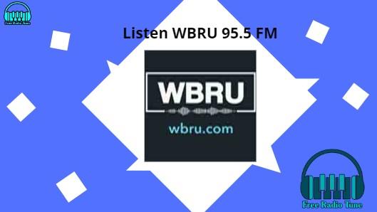 WBRU 95.5 FM