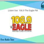 106.9 The Eagle FM
