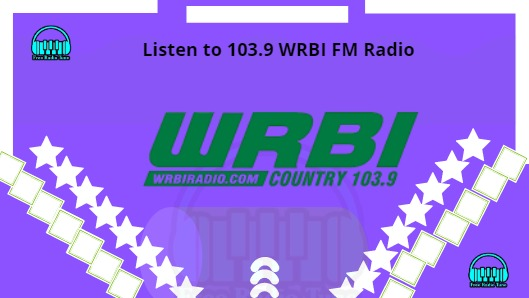 103.9 WRBI FM Radio