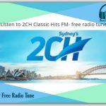 2CH Classic Hits FM