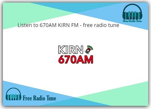 670AM KIRN FM