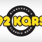 92 KQRS FM