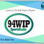 94 WIP Radio