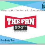Listen to 97.1 The Fan radio live