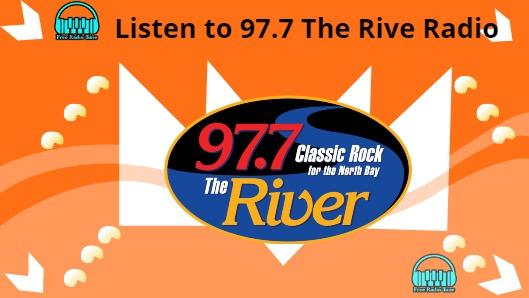 97.7 The River Radio