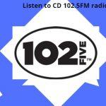 CD 102.5FM