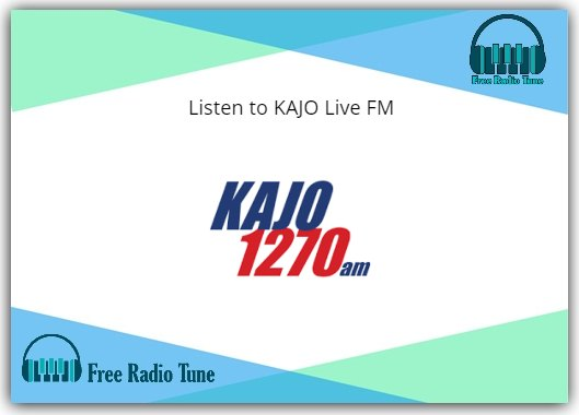 KAJO Live FM