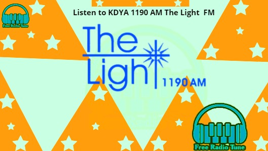 KDYA 1190 AM The Light FM