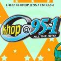 KHOP @ 95.1 FM