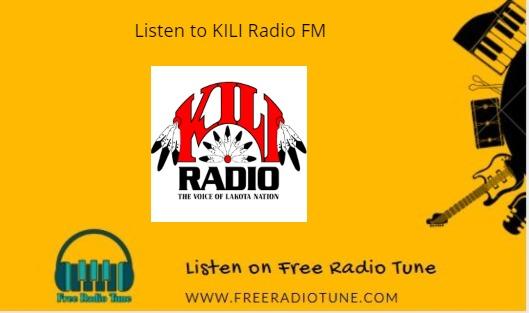 KILI Radio