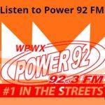 Power 92 FM