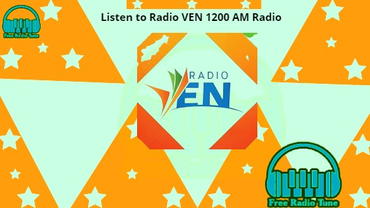 Radio VEN 1200 AM Radio