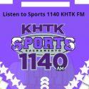 Sports 1140 KHTK FM