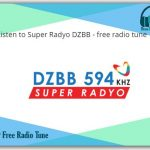 uper Radyo DZBB