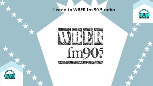 WBER fm 90.5 radio