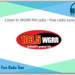Listen to WGRR FM radio live