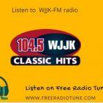 WJJK-FM radio