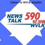 Listen to WVLk playlist live