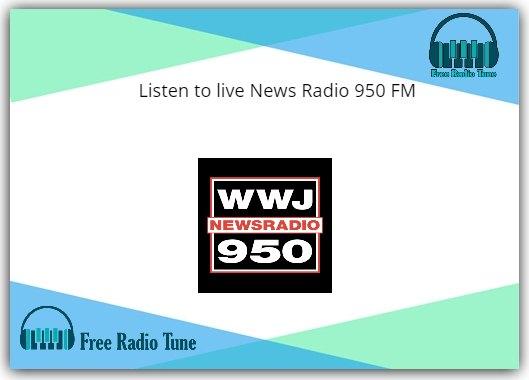 News Radio 950 FM