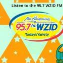 95.7 WZID FM live