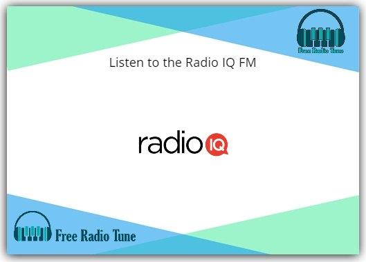 Radio IQ FM