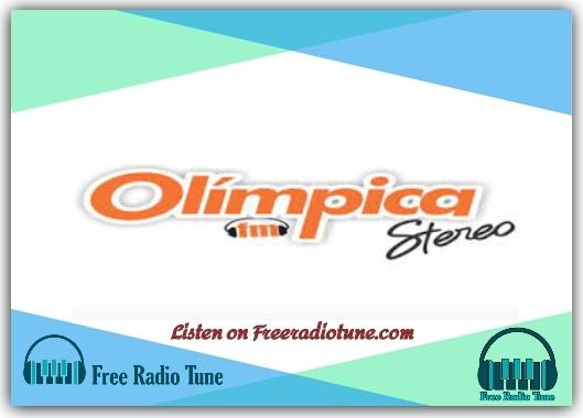 Olimpia Sterio Calili LIve Online