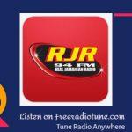 RJR 94 FM Live Broadcast