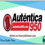 Radio Auténtica AM 950 LIVE FM