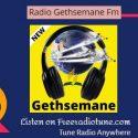 Radio Gethsemane