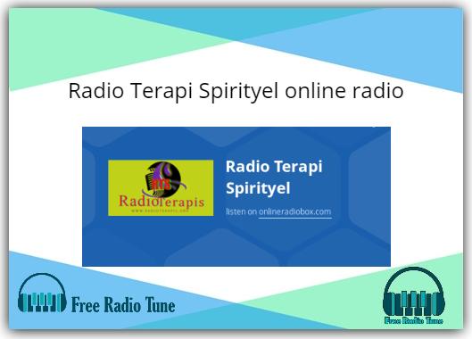 Radio Terapi Spirityel