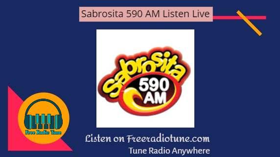 Sabrosita 590 AM