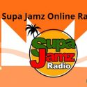 Supa Jamz Online Radio
