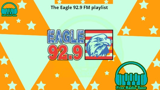 The Eagle 92.9 FM