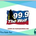 The Wolf 99.9 Live Broadcast