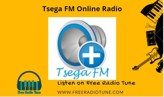 Tsega FM