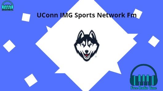 UConn IMG Sports Network
