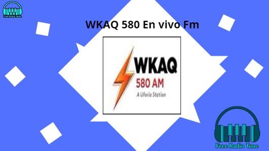 WKAQ 580 En vivo