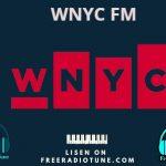 WNYC FM Live Online
