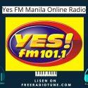 Yes FM Manila DWYS