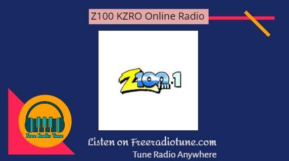 Z100 KZRO