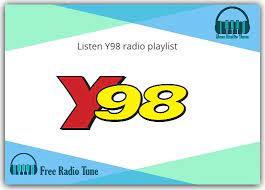 listen-y98-radio-playlist Radio
