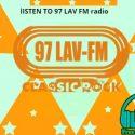 97 LAV FM radio