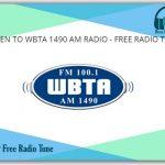 WBTA 1490 AM live
