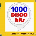 1000 Disco Hits FM Live Stream
