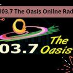 103.7 The Oasis Online Radio